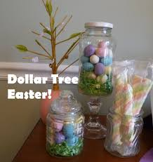 dollar tree easter haul youtube