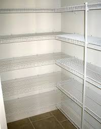 how to install wire closet shelves wire closet shelving installation excellent inside other how do i