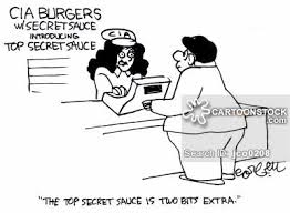 Central Intelligence Agents Cartoons And Comics Funny Pictures