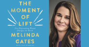 ASU to Host Melinda Gates - The Red Book
