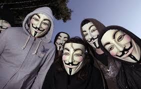 Anonymousi izmijenili mađarski ustav | Svijet News | Al Jazeera