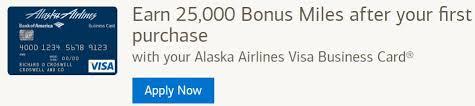 Alaska Airlines Pointscentric