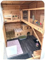 diy rabbit hutch inside a shed for more floor space rabbit shed rabbit cages house rabbit diy rabbit hutch