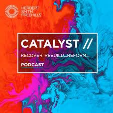 Catalyst // Recover...Rebuild...Reform...