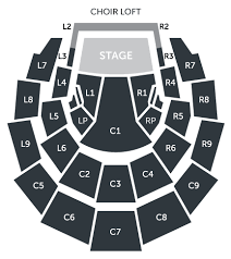 Roy Thomson Hall Seating Chart Detailed Toronto Roy Thomson Hall Wiki Gigs