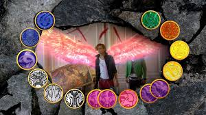 The Vulture, the Confrontation, and Ankh Returns | Kamen Rider ...