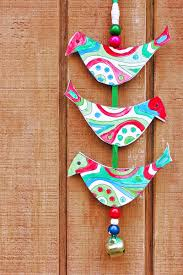 Christmas Crafts For Kids To Make Simple Christmas Craft Ideas Holiday Bell Tota Best Front Doors