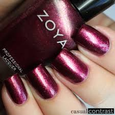 Zoya Urban Grunge Collection for Fall 2016: Swatches & Review ...