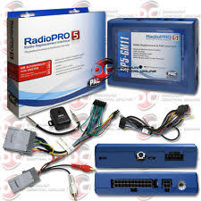 pac rp5 gm11 gm lan radio replacement interface for select gm vehicles