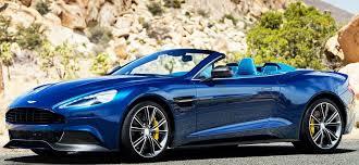 aston martin vanquish 2015 blue. the new generation car 2015 aston martin db9 carplay vanquish blue
