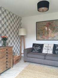 Wallpapering For A Living Room Wallpaper Woes Lisa Rock My Style Uk Daily Lifestyle Blog