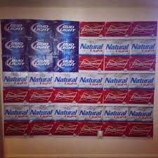 Beer Box Decorations 100 best Man Cave images on Pinterest Garages Home ideas and Man 5