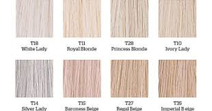 Wella Color Charm Chart Sally S Pin On Hair Colors