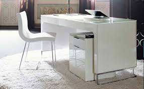 white desk office. Contemporary Office Desks Desksworkstationspenda White Desk E