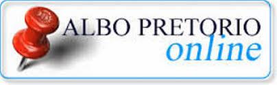 Risultati immagini per PUBBLICAZIONE ALBO PRETORIO