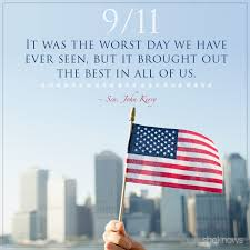 9 11 Quotes Awesome The 4848 Quotes That We'll Never Forget Holiday Red White Blue
