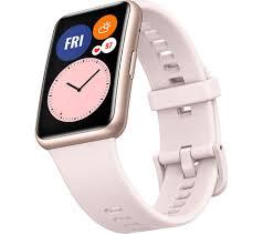 Buy HUAWEI Watch Fit - Sakura Pink ...