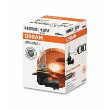 <b>Лампа 12V HIR2 55W</b> PX22d <b>OSRAM</b> ORIGINAL LINE 1 шт. картон ...