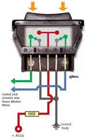 wiring diagram for aftermarket power windows images the wiring and switches how power windows work