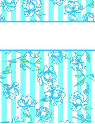Binder Cover Page Binder Cover Templates Free Best Of Beautiful Template Cute