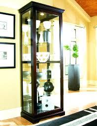 contemporary curio cabinets used curio cabinets used curio cabinets curio cabinet replacement glass modern corner curio cabinet curved glass