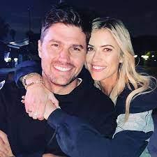 Christina Haack Engaged to Joshua Hall ...