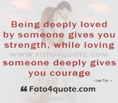 Love Quotes Com Fascinating Quotes About Love Being In Love And Being Loved Foto 48 Quote