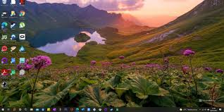 How to Set Daily Bing Wallpaper as Your ...