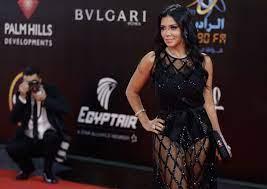 رانيا يوسف بعد أزمة الفستان: لم أتوقع كل ما حدث - CNN Arabic
