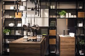 Modern Kitchen Shelves Design Practical And Trendy 40 Open Shelving Ideas For The Modern