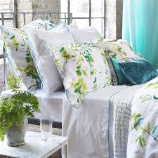 Willow Acacia Bedding | Designers Guild &  Adamdwight.com