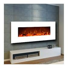 electric fireplace ivory sei tennyson electric fireplace with bookcases ivory