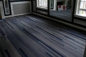 Matte Ebony Floors  Door SixteenStaining Hardwood Floors Black