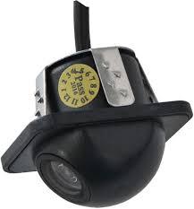Купить Swat VDC-414B в Москве: цена <b>камеры заднего вида Swat</b> ...