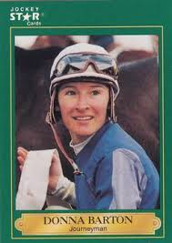 Donna Barton Gallery | Trading Card Database