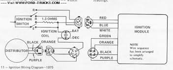 wiring diagram for duraspark the wiring diagram duraspark i ignition module page 3 ford truck enthusiasts forums wiring diagram
