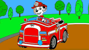 Paw Patrol Coloring Pages Skye Marshall Paw Patrol Coloring