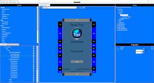 Xamarin Forms Designer Visual Studio Xamarin Forms Designer Trak Software Solutions