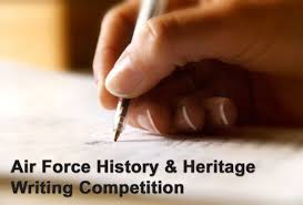 winners announced for museum s national writing competition award  the national museum of the u s air force holds an annual air force heritage and history