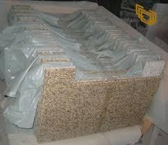 tiger yellow granite kitchen countertops for interior design yqw 11014c