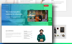 Website Templates Adorable Free Portfolio Website Template To Create A Beautiful Personal Website
