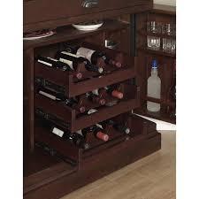 Hammary Hidden Treasures Trunk Coffee Table Wine Storage Trunk Coffee Table Coffee Addicts