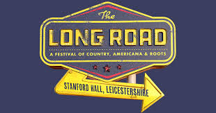 The Long Road 2018 Interviews with Andy Sayers