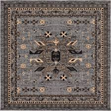 area rugs cool target modern and square rug popular dalyn on 5 5 western rustic cowhide lodge ikea dining room leather wildlife