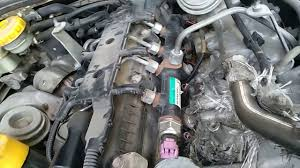 Tata safari dicor service light issue check these wires are alright ...