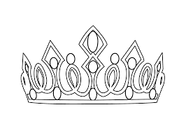 Small Picture Online for Kid Princess Crown Coloring Pages 82 In Seasonal