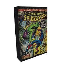 comic book lighting. Marvel Comics Luminart, Multi-Colour Comic Book Lighting