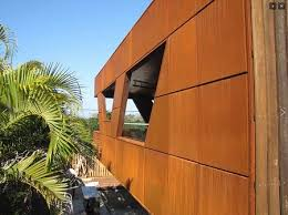Cor ten steel Steel Plate Corten Steel Panels Horner Fan And Fabrication Corten Steel Panels For Cladding And Roofing Rusted Weathered Steel