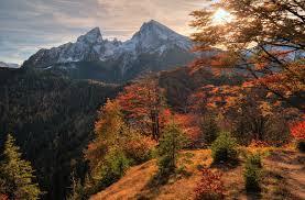 autumn mountains backgrounds.  Autumn Autumn Mountains Intended Backgrounds U