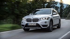 BMW Convertible bmw x1 handling : BMW X1 xDrive 25d (2015) review by CAR Magazine